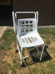 Shower Chair On Wheels Shower Chairs For Elderly Gumtree Australia Free Local Classifieds