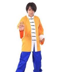 Dragon Ball Halloween Costumes Video Game Costumes Sale Halloween Costumes