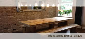 Oak Dining Table Uk Oak Benches For Dining Tables Ebizby Design