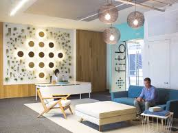 fitbit u0027s new san francisco offices business insider