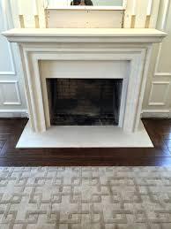beautiful limestone fireplace mantels suzannawinter com