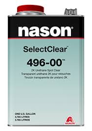 nason product catalog
