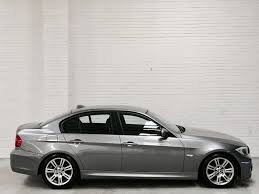 bmw 3 series 2 0 320d m sport 4dr manual for sale in manchester