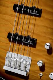 fender deluxe jazz 24 electric bass zzounds