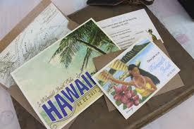 hawaiian themed wedding invitations wedding invitations