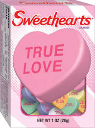 sweetheart candy sweetheart rage free therapy