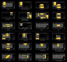a tiny apartment transforms into 24 rooms metalocus