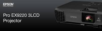 amazon black friday sale projector amazon com epson pro ex9220 1080p wuxga 3 600 lumens color