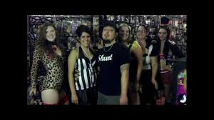 halloween costumes by wicked superstores in jacksonville nc youtube