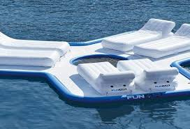lake toys for adults all products funair water toys for superyachts lakes ocean and