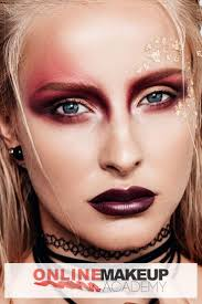 new york makeup academy the online makeup academy offers an online curriculum taught by