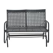 White Rocking Chair Outdoor by Elements Outdoor Storage Loveseat Images With Astonishing White