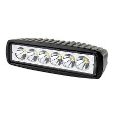 Led Driving Lights Automotive Off Road Led Work Light Led Driving Light 6