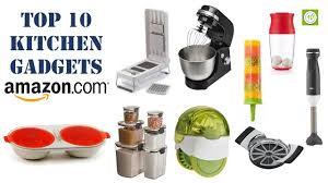 top 10 latest must have kitchen gadgets on amazon part 3 youtube