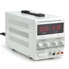 adjustable power supply ebay