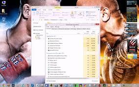 probleme icone bureau probleme windows icones blanches