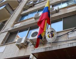consolato colombiano consulado general de colombia en madrid realizar磧 consulado m祿vil