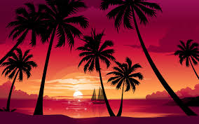 Palm Tree Wallpaper Olive Tree Wallpaper Vector 3d Wallpapers In Jpg Format For Free