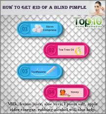 Drinking Rubbing Alcohol Blindness How To Get Rid Of A Blind Pimple Page 3 Of 3 Top 10 Home Remedies