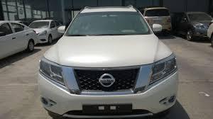 nissan pathfinder uae price kingdom automobile showroom kargal dealers uae