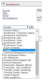 mcmaster university registrar grades