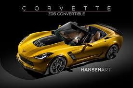co6 corvette changed 2014 order to 2015 zo6 convertible chevrolet corvette