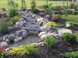 ponds waterfalls u0026 streams peaks u0026 valleys landscaping