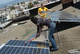Solar Power System Cost Estimate by Cost Of Solar Panels Understand Solar