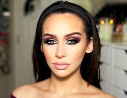 Professional Makeup Artists In Nj Arabic Makeup Artist In New Jersey Mugeek Vidalondon