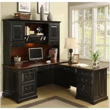 Riverside Home Office Furniture 7131 Riverside Furniture Bridgeport Home Office Workstation Hutch
