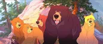 movie 44 brother bear u2013 reviewing 56 disney animated films
