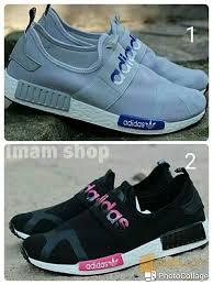 Sepatu Adidas Slip On sepatu adidas slip on nmd runner primeknit jakarta barat jualo