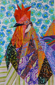 K He Mit K Henblock 68 Best Rooster Quilts Images On Pinterest Drawings Board And Felt