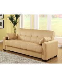 Sofa Sleeper With Storage Find The Best Cyber Monday Savings On Pearington Mia Microfiber