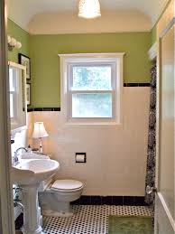 Old Bathroom Decorating Ideas Colors Love The Rounded Ceiling Corners Vintage Look Colors Tiles