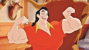 luke evans to play gaston in beauty and the beast collider