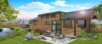 net zero energy and water tiny house an interdisciplinary design