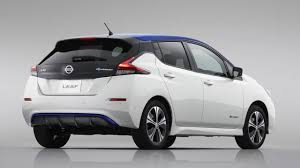 nissan leaf 2017 the brand new nissan leaf is here top gear