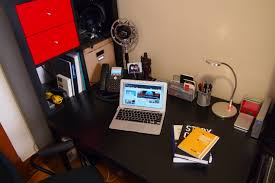My Office Desk Ars Staffers Exposed Our Home Office Setups Ars Technica