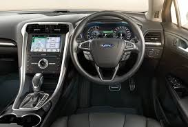 Ford Sync Map Update 2016 Ford Mondeo Update On Sale In Australia Gets Sync 3