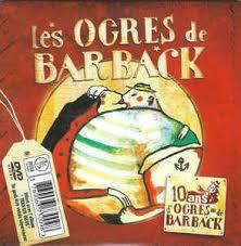Meme Pas Mal - les ogres de barback m礫me pas mal dvd at discogs