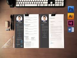 animation cover letter resume cv and cover letter free on behance