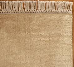 Pottery Barn Rug Sale Fringed Loomed Rug Wheat Pottery Barn Mountain Home