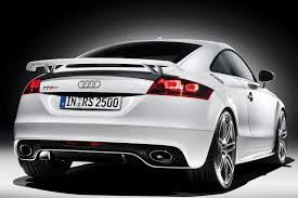 fast times u0027 audi tt rs 2009 2014 independent used review