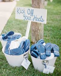 summer wedding favors summer wedding favors to keep guests comfortable martha stewart