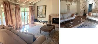 Ein Haus Kaufen Finca Anwesen Llucmajor Imposantes Naturstein Landhaus