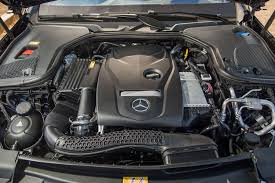 mercedes engine recommendations 2017 mercedes e300 drive digital trends