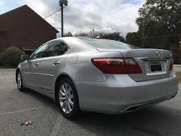 lexus cars 2012 2012 lexus ls 460 city ga malones automotive