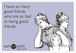 Bad Friend Meme - 103 best friends yeah right images on pinterest funny pics ha
