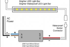 led driver wiring diagram 4k wallpapers